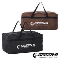 GREEN-B 100L大容量戶外露營裝備收納包/旅行袋(兩色任選)