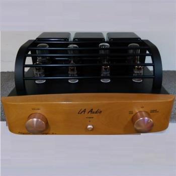 LA AUDIO M-3W/M-3UB(藍芽真空管擴大機)