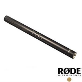 【RODE】電容式槍型麥克風 NTG4+