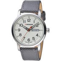 瑞士威戈錶 WENGER Attitude態度系列時尚腕錶  01.1541.106