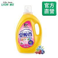LION日本獅王 室晾香室內晾乾洗衣精2.6kgx6(元氣花果)