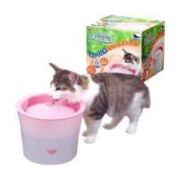【GEX】日本 全貓用 活水過濾 循環淨水飲水器 2.3L X 1入