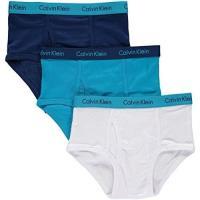 CK 男孩學生三角內褲 3件組(預購)