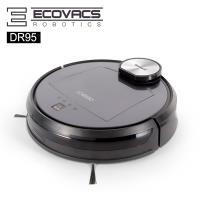 ECOVACS 雷射導航 DR95智能清潔機器人+擦窗機
