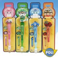 波力救援小英雄 兒童牙刷x1 + 兒童漱口水x1   (多款任選)