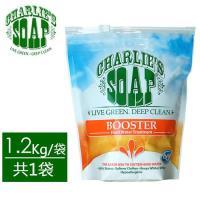 查理肥皂Charlies Soap 硬水處理劑袋裝 1.2kg