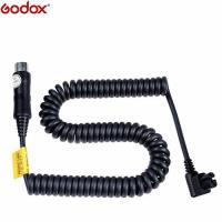 Godox神牛 外接電池瓶閃燈連接線 PB-SX