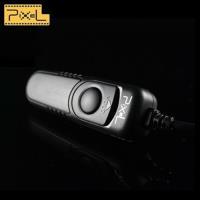 PIXEL品色Canon快門線RC-201/E3(台灣總代理,開年公司貨)相容Canon原廠RS-60E3
