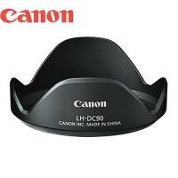 原廠佳能Canon花瓣遮光罩LH-DC90