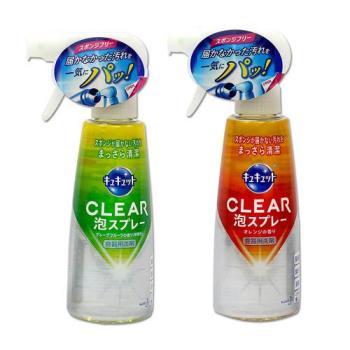 日本 KAO Clear 無死角泡沫洗碗精 300ml