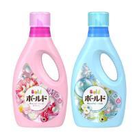 日本 BOLD 清香柔軟洗衣精 850g
