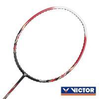 VICTOR 挑戰者球拍-4U-訓練 羽球拍 羽毛球 空拍 勝利