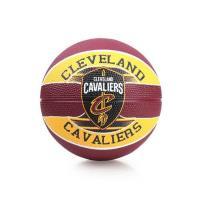 SPALDING CAVALIERS SZ3 兒童-騎士 籃球-3號球 隊徽球 斯伯丁