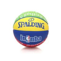 SPALDING NBA JR. 彩色籃球-5號球 斯伯丁