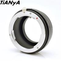 Tianya天涯鏡頭轉接環Pentax DA-NEX(可調DA鏡的光圈大小)