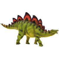 國家地理頻道 恐龍系列模型 - 劍龍