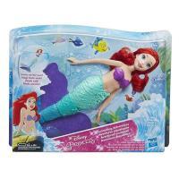 Disney迪士尼公主 - 愛麗兒電動戲水組