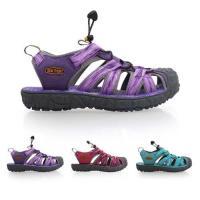 SOFO 女護趾涼鞋-休閒涼鞋 拖鞋