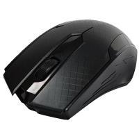 NAKAY黑豹格紋光學USB滑鼠(M-07)