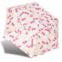 RAINSTORY雨傘-繽紛花漾抗UV輕細口紅傘