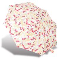 RAINSTORY雨傘-繽紛花漾抗UV雙人自動傘