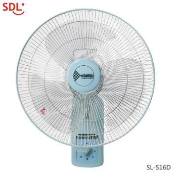 山多力風扇 16吋 壁掛扇 SL-516D
