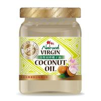 鮮剖100%純天然冷壓初榨椰子油(180ml/瓶)*5