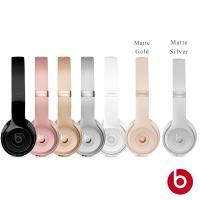 Beats Solo3 Wireless 頭戴式藍芽耳機(公司貨)