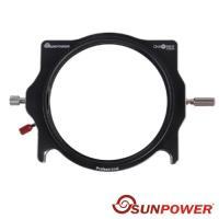 SUNPOWER CHARMER 100mm 100系統 二代 可旋轉 方型漸層鏡片 濾鏡 支架 托架 100X150MM(湧蓮公司貨)