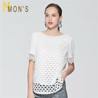 MONS 巴黎限定款造型上衣