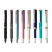 日本ZEBRA斑馬 伸縮原子筆隨身筆SL-F1迷你mini圓珠筆BA55(台灣型號:BP075)