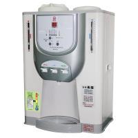 晶工牌光控智慧冰溫熱全自動開飲機/飲水機   JD-6716