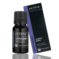 Alteya Organics 保加奧圖 杜松子原萃精油(10mL)