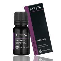 Alteya Organics 保加奧圖 廣藿香原萃精油(10mL)