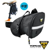 TOPEAK Aero Wedge Pack Medium後座墊袋-中型