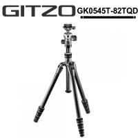 GITZO GK0545T-82TQD Traveler 碳纖維0號4節三腳架-球型雲台套組