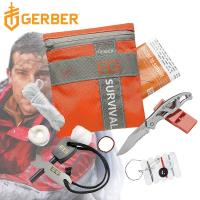 Gerber 貝爾求生系列 戶外野營急難工具包八件套組 31-000700