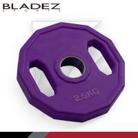 BLADEZ 奧林匹克槓片-2.5KG(單片)