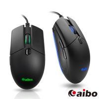 aibo G20N 競速王 六鍵式高解析光學電競遊戲滑鼠