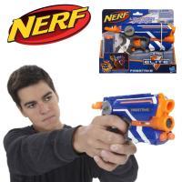 NERF-菁英系列-夜襲者紅外線衝鋒槍