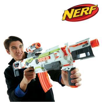 NERF-自由模組系列-ECS射擊槍