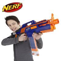 NERF-菁英系列-速擊連發機關槍