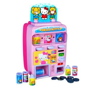 【Hello Kitty凱蒂貓】KT自動販賣機 KT96008