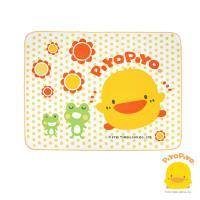 黃色小鴨PiyoPiyo-防水保潔墊