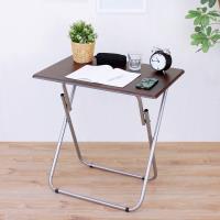 頂堅 耐重型長方形折疊桌 洽談桌 便利桌 露營桌 拜拜桌 摺疊桌-二色可選