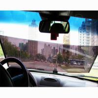 omax透明前窗隔熱玻璃紙-2入