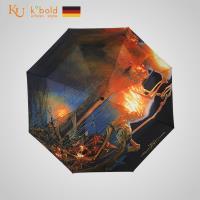 德國kobold 迪士尼官方授權-8K晴雨兩用傘-神鬼奇航系列-海盜船