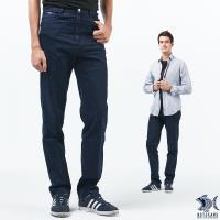 NST Jeans 斑斕蘭嶼藍 秋冬牛仔男褲(中腰) 390(5646)