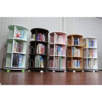 第一博士旋轉書櫃-台灣屏東製造~專利正品、非陸製山寨品