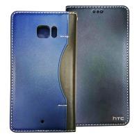 原廠皮套HTC U Ultra 經典皮革翻頁式皮套